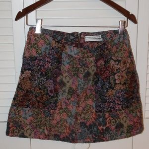 NWT Urban Outfitters Patch Skirt